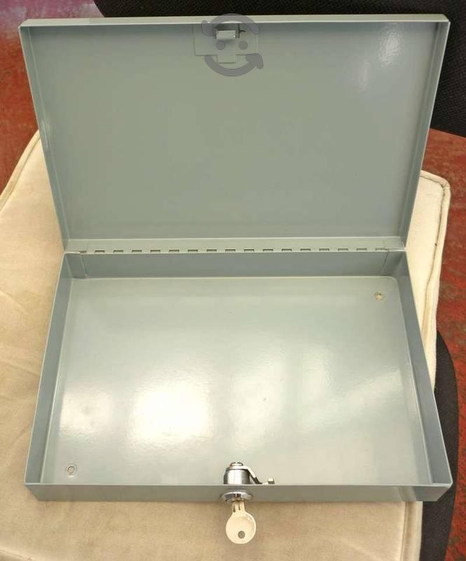 Caja de seguridad para dinero
