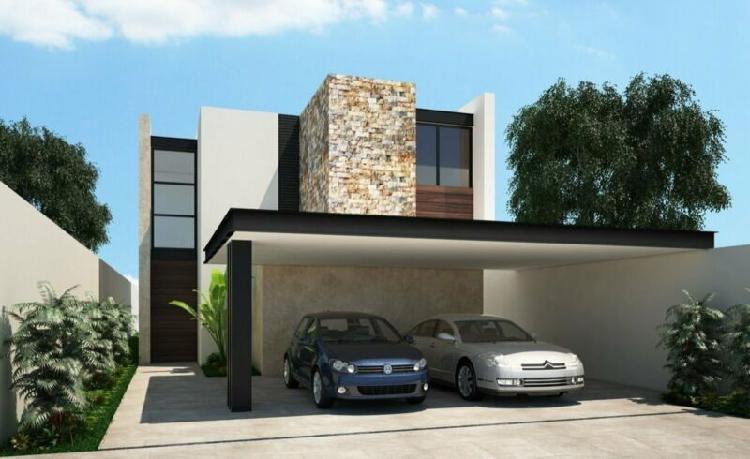 Casa en venta de 3 recamaras en privada con amenidades