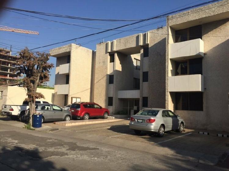 Departamento en renta en zona Providencia, Monraz