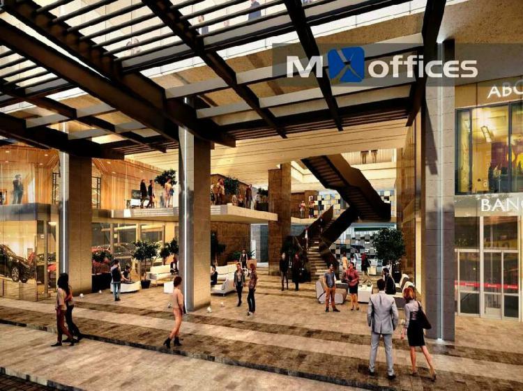 Local Comercial en Venta de 260m2 en Torre de usos mixtos en