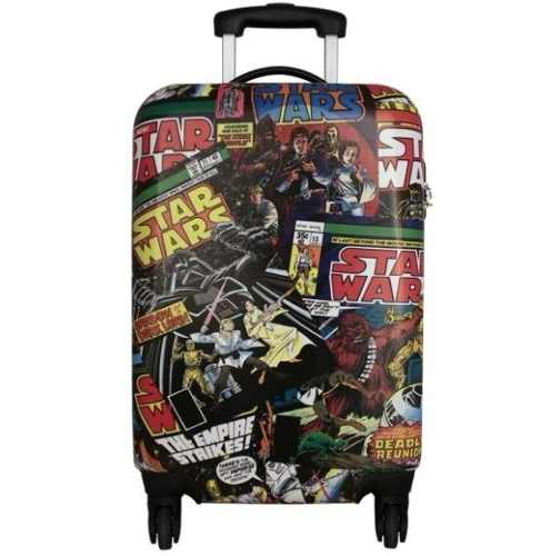 Maleta Star Wars Comics 28 Pulgadas