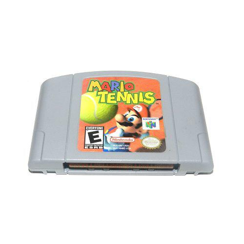 Para Nintendo 64 N64 Mario Smash Bros Zelda Vídeo Juego