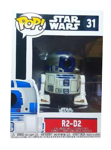 R2 - D2 31 Funko Pop Star Wars