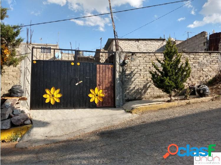 Renta de departamento en lomas de San Miguel
