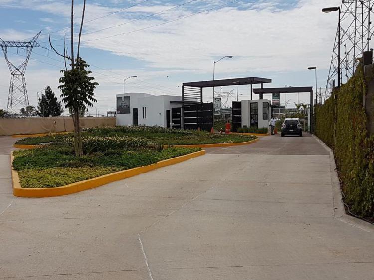 SOY EL MEJOR TERRENO EN VENTA EN AGUSCALIENTES LT55