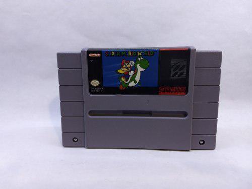 Super Mario World Snes Gamers Code**