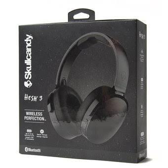 Hesh 3 Skullcandy Wireless Bluetooth Audífonos