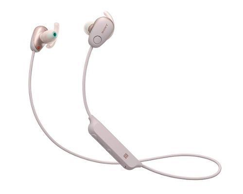 Auriculares Inalámbricos Sony Wi-sp600n Con Nc Y Extra Bass