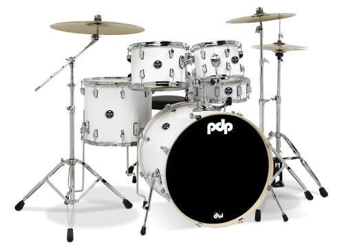 Bateria Pdp By Dw Pacific Mainstage