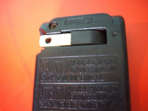 Cargador Original Nintendo Gameboy Micro Rgs