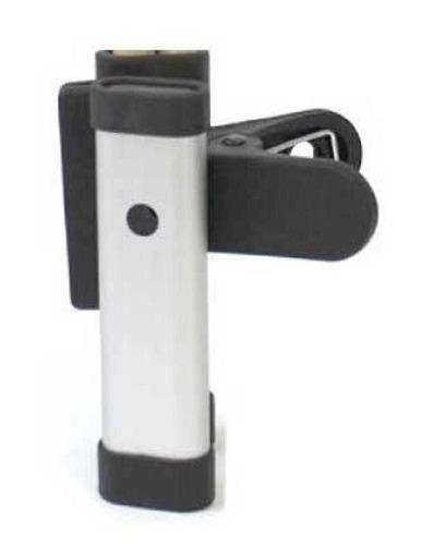 Clip Porta Baquetas Para Bateria Y Percusión Powerbeat