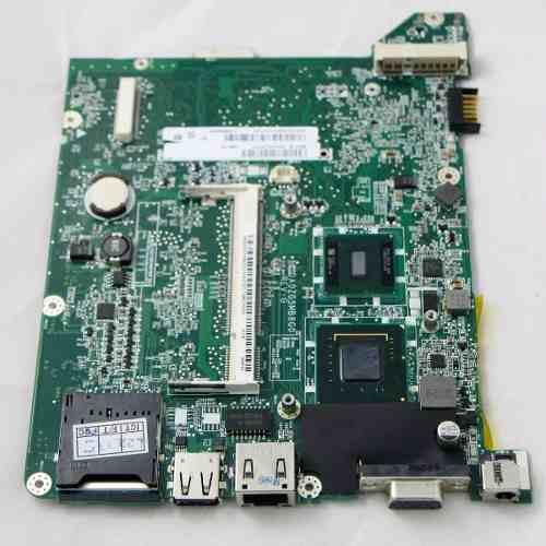 Funcionando Motherboard Zg5 Tarjeta Madre Acer Pctlax