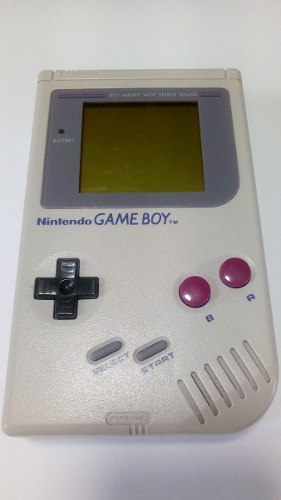 Game Boy Clasico
