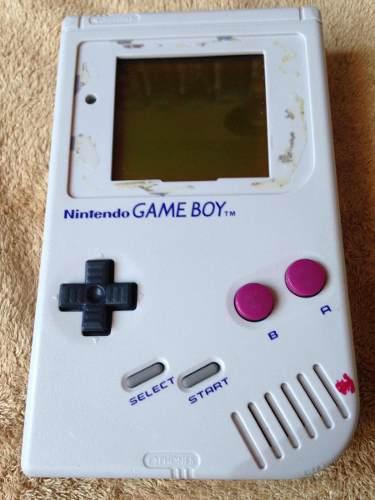 Gameboy Clásico Para Reparar
