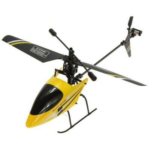 Helicóptero a Control Remoto Regalo Día del Niño
