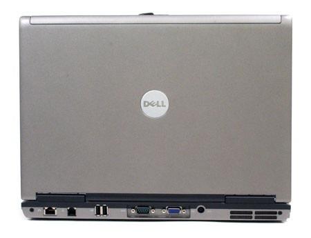 Motherboard Tarjeta Madre Dell D630 Con Procesador