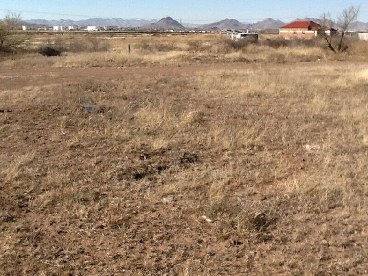 Oportunidad Remato Terreno En Chihuahua Chihuahua Cerca De