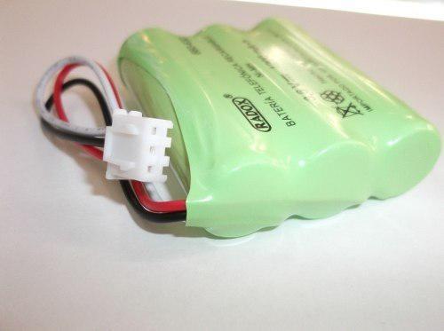 Pila Bateria P/ Telefono Rural Remplaza A Huawei Hgb-15aax3
