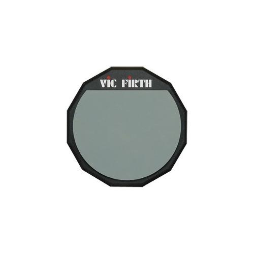 Practicador Vic Firth Para Bateria Pad6 Confirma Existenci /