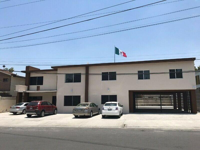 RENTA DE OFICINA EN MONTERREY PARA 2 PERSONAS