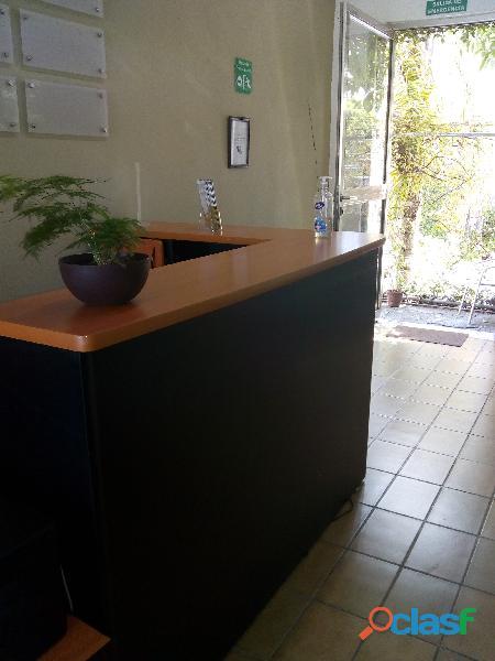 Renta tu oficina en la zona financiera de Guadalajara