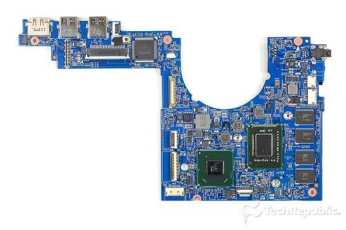 Tarjeta Madre Acer Aspire S3 Ms Mother Board C/proc I3