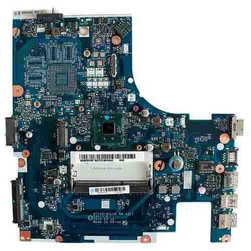 Tarjeta Madre Motherboard Lenovo G Aclu9/aclu0 Nm-a311