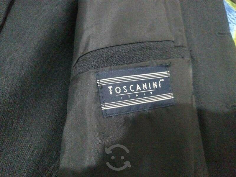 Traje de 3 piezas Toscanini