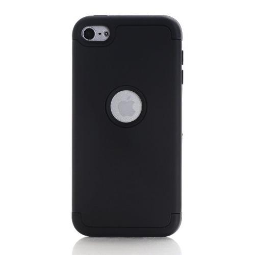 Funda Cubierta 3en1 Uso Rudo Apple Ipod Touch 5 6