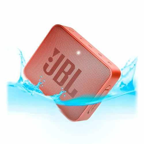 Jbl Go 2 Canela Bluetooth Sumergible