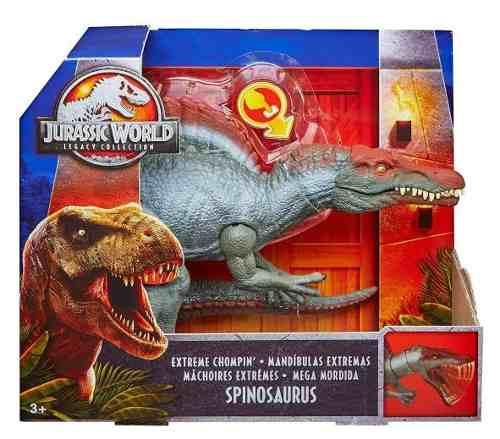 Jurassic World Spinosaurus Legacy Collection Nuevo