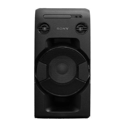 Sistema De Audio Sony Para El Hogar Mod. Mhc-v11