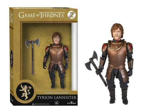 Tyrion Lannister Funko Legacy Collection Game Of Thrones