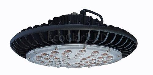 10 Campanas Led 150w Ufo Multivoltaje Exterior Slufo150p