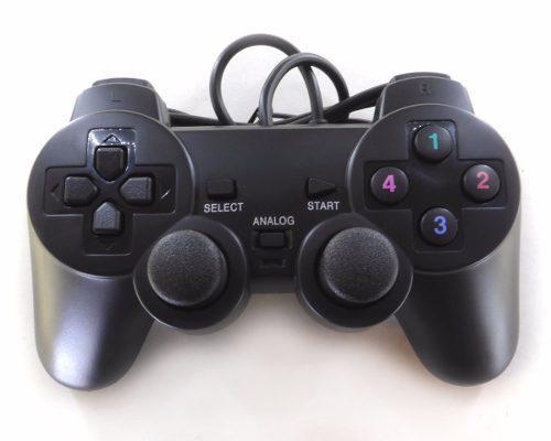 Control Joystick De Juegos Pc Laptop Gamepad Usb Remate