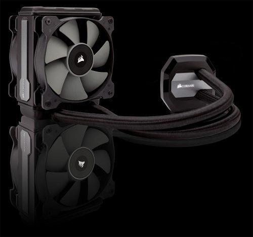 Corsair Hydro Series H80i V2 Refrigerador De Cpu Liquido De