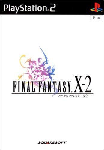 Juegos,final Fantasy X-2 Importación Japonesa