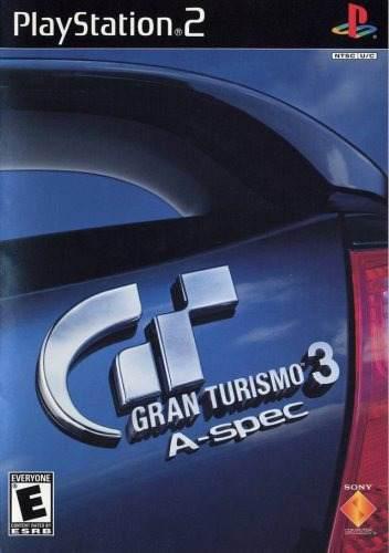 Juegos,gran Turismo 3 A-spec