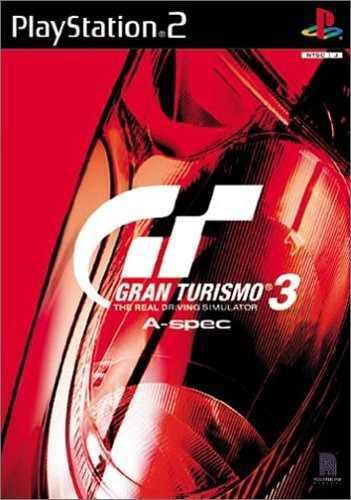 Juegos,gran Turismo 3 A-spec Importación Japonesa