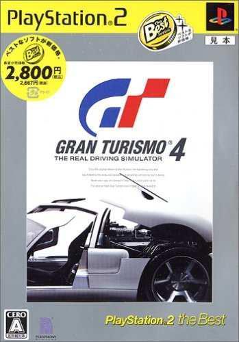 Juegos,gran Turismo 4 (playstation2 El Mejor) Importació..