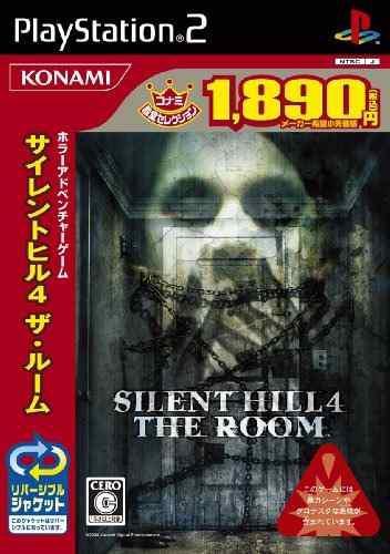 Juegossilent Hill 4 La Habitación (konami El Mejor) Impor..