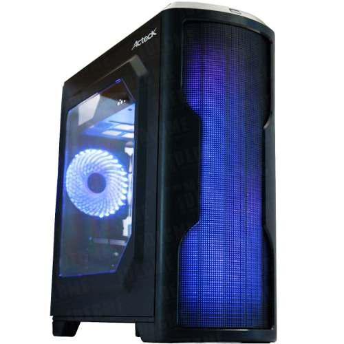 Pc Gamer Xtreme Amd A8 9600 8gb 1tb Video Radeon R7