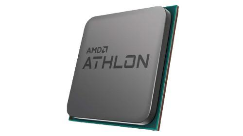 Procesador Amd Athlon 200ge Con Radeon Vega 3 Envio Gratis