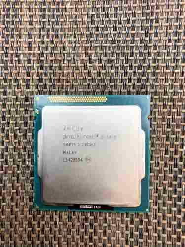 Procesador Intel Core I5 3a Generación Socket 1155 Sin