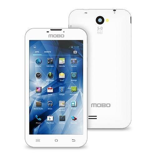 2pz Teléfono Celular Mobo Pantalla 6 Pulgadas Chip Telcel