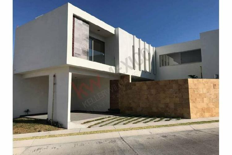 Casa en Venta San Angel 2, Plusvalía, Seguridad, Alto