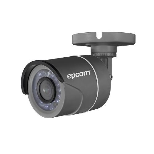 Cámara Bala Epcom Turbohd 720p Lente 3.6 Mm Ir Lb7-turbo-p