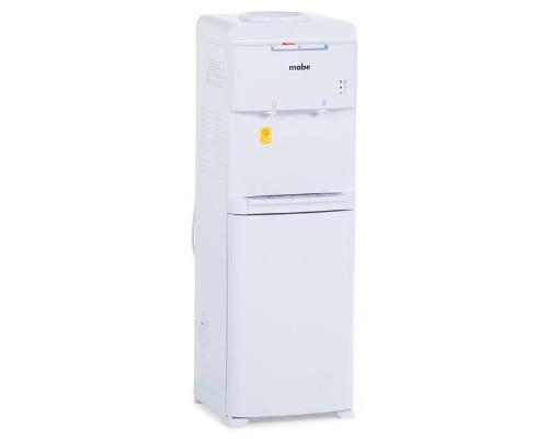 Despachador Agua Fria Y Caliente C/ Gabinete Mabe Emdpccb