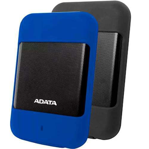 Disco Duro Externo 2tb Adata Hd700 Usb 3.1 Uso Rudo Colores