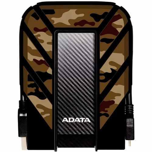 Disco Duro Externo 2tb Adata Hd710m Usb 3.1 Uso Rudo Militar